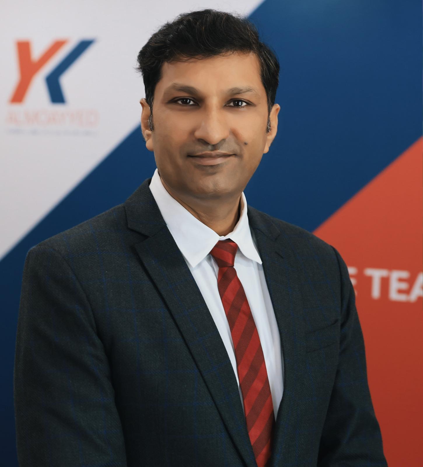 CA Alok Gupta